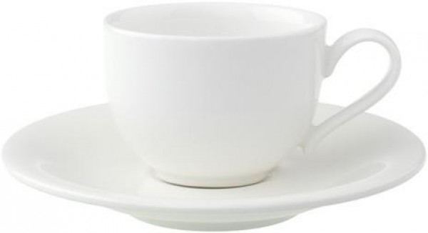 Villeroy & Boch New Cottage Basic Espressotasse Espressountertasse